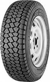 175/65 R14C Continental VancoViking SD  90/88T TBL шип.