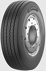 245/70R17.5 MICHELIN X MULTI T 143/141 J TBL прицеп.