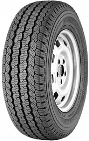 225/70R15C CONTINENTAL VAN FOUR SEASON 112/110 R TBL