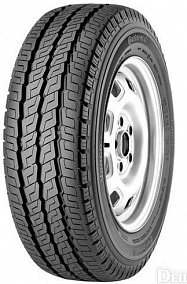 225/55 R17C Continental VancoWinter 2 109/107T TBL