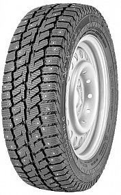 195/65R16C CONTINENTAL VANCO ICE CONTACT SD 104/102 R (100 R) TBL шип.
