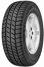 225/75R16C CONTINENTAL VANCO WINTER 2 116/114 R  (118/116 P)TBL