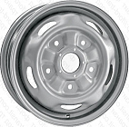 Диск штамп. 5.5Jx16 5x160 ET 56 D 65.1 FORD TRANSIT S NEXT NX-077