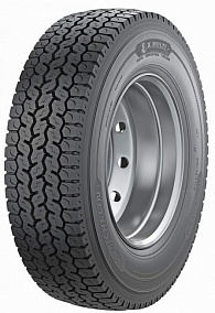 225/75R17.5 MICHELIN MULTI D 129/127 M TBL ведущ.