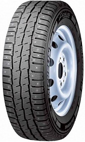 205/65R16C Michelin Agilis X-Ice North 107/105R TBL шип.