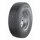 245/70R17.5 MICHELIN X MULTI D 136/134 M TBL ведущ.