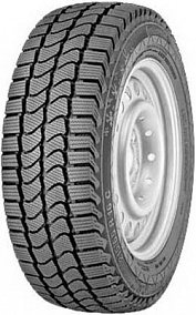 235/65R16C CONTINENTAL VANCO VIKING CONTACT 2 121/119 N (118 R) TBL