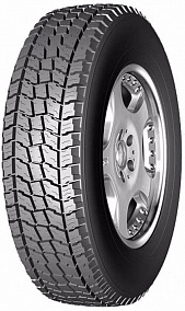 225/75R16C АШК FORWARD PROFESSIONAL 218 121/120 N TBL